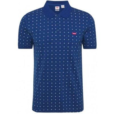 Levi's, Polo Shirt Blau, Größe: S | LEVI'S SALE