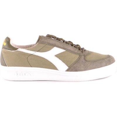 Diadora, Low-top sneakers Grün, Größe: 45 1/2   DIADORA SALE