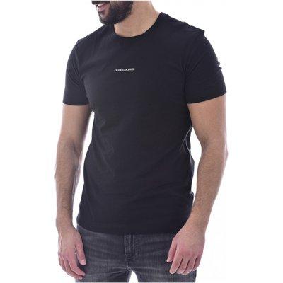 Calvin Klein, T-shirt Schwarz, Größe: M | CALVIN KLEIN SALE