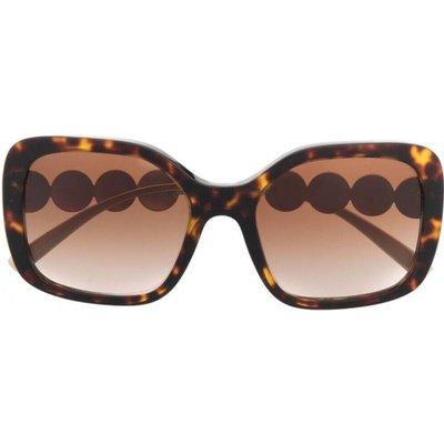 Versace, sunglasses Ve4375 108/13 Braun, Größe: 53 | VERSACE SALE