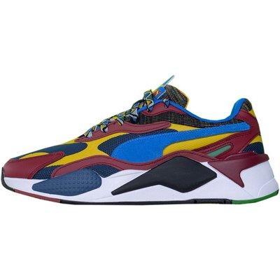 Rs X mix sneakers 373183 Puma | PUMA SALE