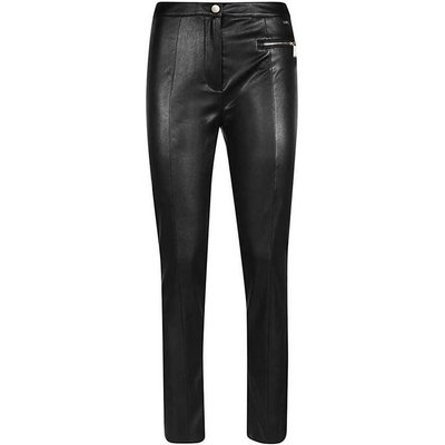 Faux leather leggings Armani Exchange | ARMANI EXCHANGE SALE