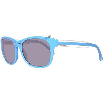 Diesel, Sunglasses Dl0048 87A 53 Blau, Größe: One size | DIESEL SALE