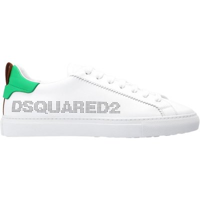 Sneakers with logo Dsquared2 | DSQUARED2 SALE