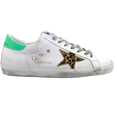 Golden Goose, Sneakers Weiß, Größe: 47 | GOLDEN GOOSE SALE