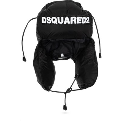 Down hat with logo Dsquared2 | DSQUARED2 SALE