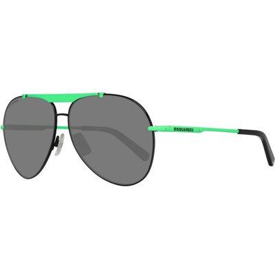 Dsquared2, Sunglasses Schwarz, unisex, Größe: One size   DSQUARED2 SALE