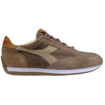 Diadora, Equipe Cashmere sneakers Braun, Größe: 41 | DIADORA SALE