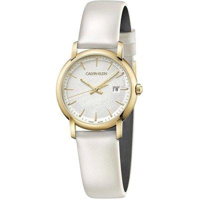 Calvin Klein, Watch UR - K9H235L6 Weiß, Größe: One size | CALVIN KLEIN SALE