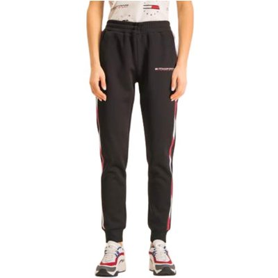 Fleece Pants With Fast Tape Tommy Hilfiger | TOMMY HILFIGER SALE