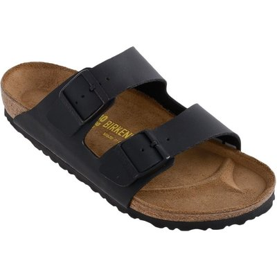 Sandalen Arizona Natural Leather Birkenstock | BIRKENSTOCK SALE