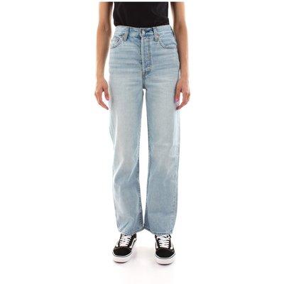 72693 0055 L.29 - Ribcage Straight Jeans Levi's   LEVI'S SALE