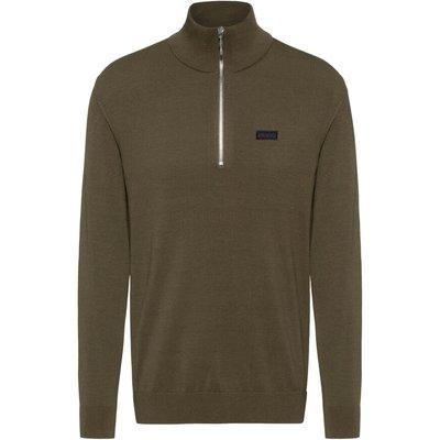 Hugo Boss, Pullover San Guiseppe Sweatshirt Braun, Größe: M | HUGO BOSS SALE
