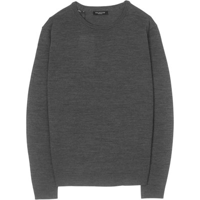Merino Crewneck Selected Homme | SELECTED SALE