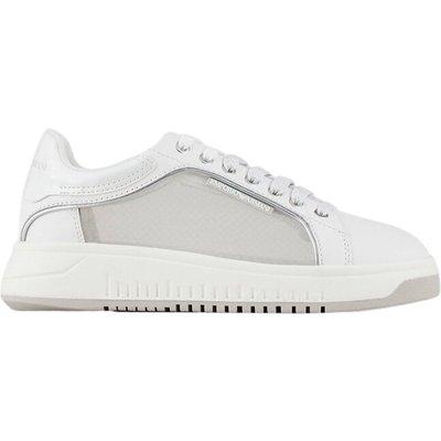 Emporio Armani, Sneakers Weiß, Größe: 40 | EMPORIO ARMANI SALE