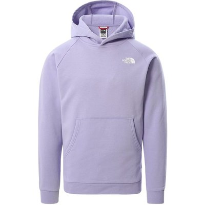 The North Face, Hoodie Lila, Größe: XL | THE NORTH FACE SALE