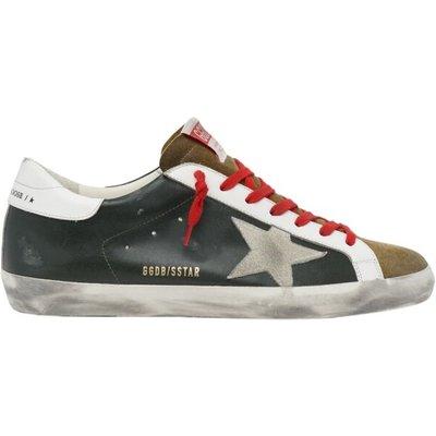 Golden Goose, Sneakers Schwarz, Größe: 43   GOLDEN GOOSE SALE