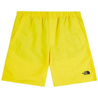 The North Face, Class Rapids Shorts Gelb, Größe: S | THE NORTH FACE SALE