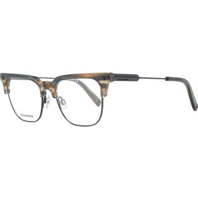 Dsquared2, Optical Frames Schwarz, Größe: One size | DSQUARED2 SALE