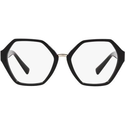 Valentino, Glasses Va3062 5001 Schwarz, Größe: 55 | VALENTINO SALE