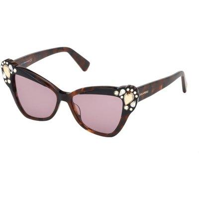 Dsquared2, Sunglasses 0327 Schwarz, Größe: One size | DSQUARED2 SALE