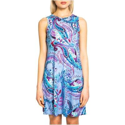 Desigual, Dress Blau, Größe: XS - 34 | DESIGUAL SALE
