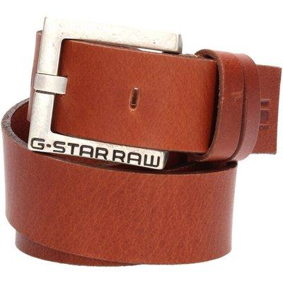 G-star, G-Star D04164 3127 Duko Belt Belt Unisex Cognac Braun, unisex, Größe: 95 cm   G-STAR SALE