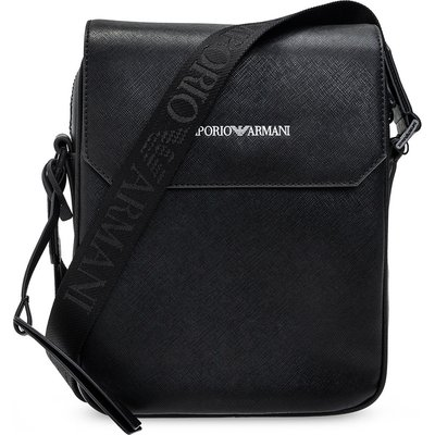 Emporio Armani, Shoulder bag with logo Schwarz, Größe: One size | EMPORIO ARMANI SALE