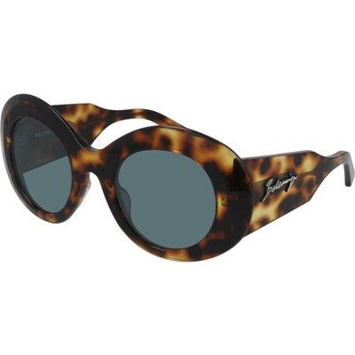 Balenciaga, Sunglasses Bb0120S Braun, Größe: One size | BALENCIAGA SALE
