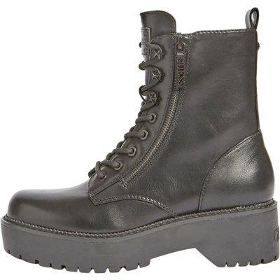 Guess, Fl7Ty2 Ele10 Boots Schwarz, Größe: 40 | GUESS SALE