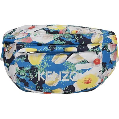 Kenzo, Gürteltasche Blau, Größe: One size   KENZO SALE