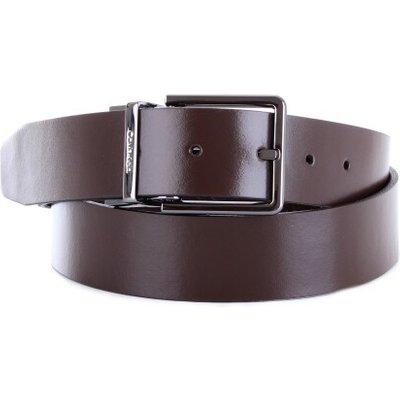 Calvin Klein K50K504890 Belt Men Brown Calvin Klein   CALVIN KLEIN SALE