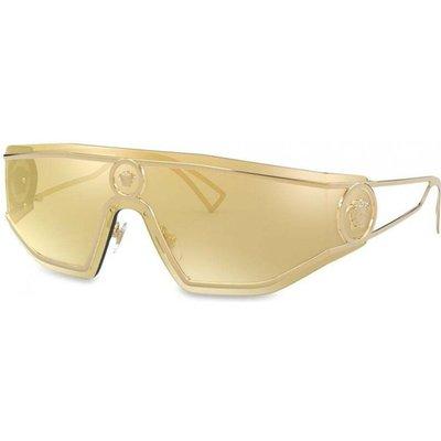 Versace, sunglasses Ve2226 10027P Gelb, Größe: 45 | VERSACE SALE