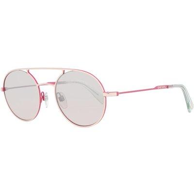 Diesel, Sunglasses Pink, unisex, Größe: One size | DIESEL SALE