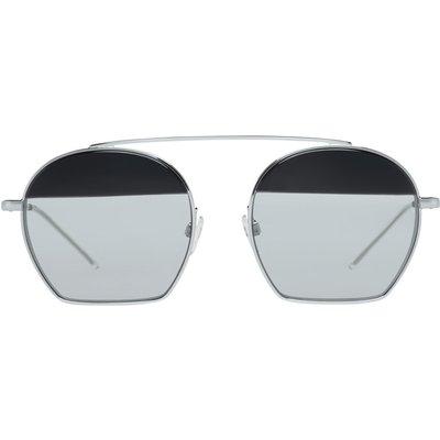 Emporio Armani, Sunglasses Grau, unisex, Größe: One size | EMPORIO ARMANI SALE