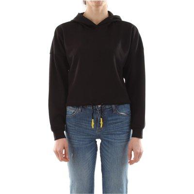 Only, NUR 15193319 Neon Sweater Frauen Schwarz Schwarz, Größe: M | ONLY SALE