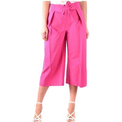 Pinko, Trousers Pink, Größe: 40   PINKO SALE