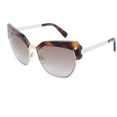 Dsquared2, Sunglasses Dq0253 Braun, Größe: One size | DSQUARED2 SALE