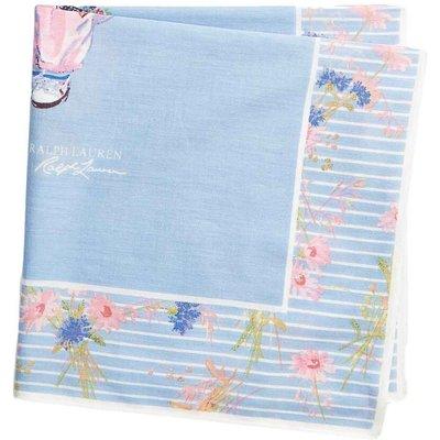 Polo Ralph Lauren, Pocket scarf 455842545-001 Blau, Größe: One size | RALPH LAUREN SALE