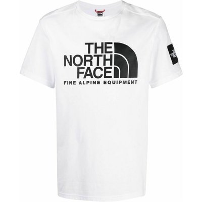 The North Face, Tshirt Weiß, Größe: XS | THE NORTH FACE SALE