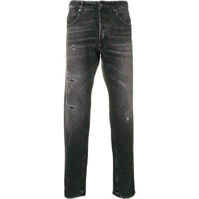 Golden Goose, Jeans Grau, Größe: W33 | GOLDEN GOOSE SALE