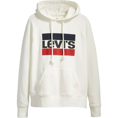 Levi's, 18487 0058 Sweatshirt Weiß, Größe: XS   LEVI'S SALE