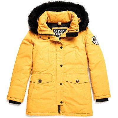 Parka Ashley Everest Superdry | SUPERDRY SALE