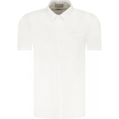 Chemise slim fit stretch Guess | GUESS SALE