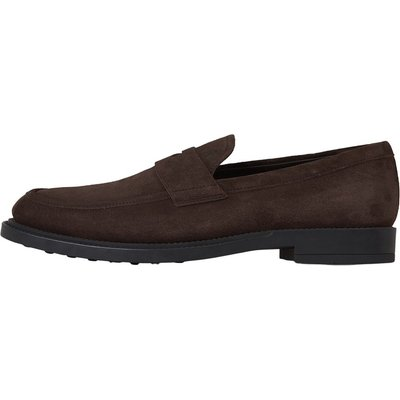 Suede Loafers Tod's | TOD'S SALE