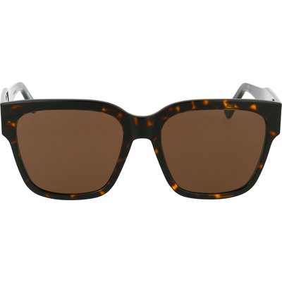 Balenciaga, Sunglasses Bb0056S 002 Braun, Größe: 55 | BALENCIAGA SALE