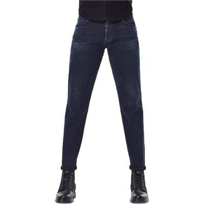 G-star, 3301 Slim Jeans Schwarz, Größe: XS   G-STAR SALE