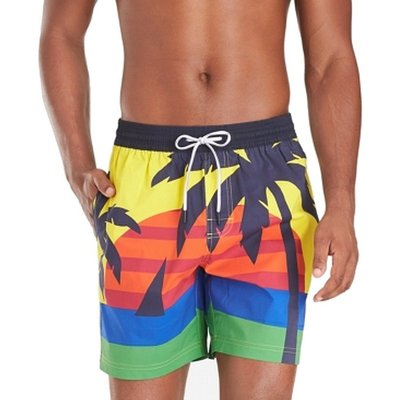 Swimwear Palm Tree Trunks Tommy Hilfiger | TOMMY HILFIGER SALE