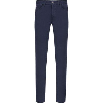 Hugo Boss, Hugo Boss Men's Trousers - Blue, 31 Blau, Größe: W31 | HUGO BOSS SALE