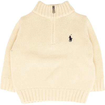 Polo Ralph Lauren, Sweater Orange, Größe: 9m | RALPH LAUREN SALE